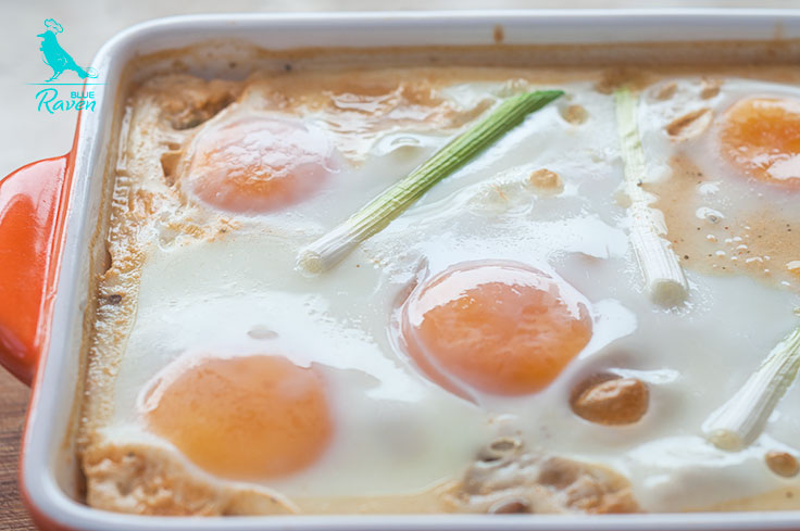 jajka po węgiersku