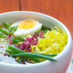 [:pl]Rosół, prawie jak ramen[:en]Perfect vegetable broth, ramen style[:]