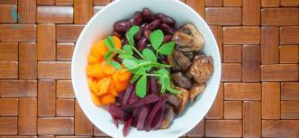 Buddah bowl. #vegan #glutenfree