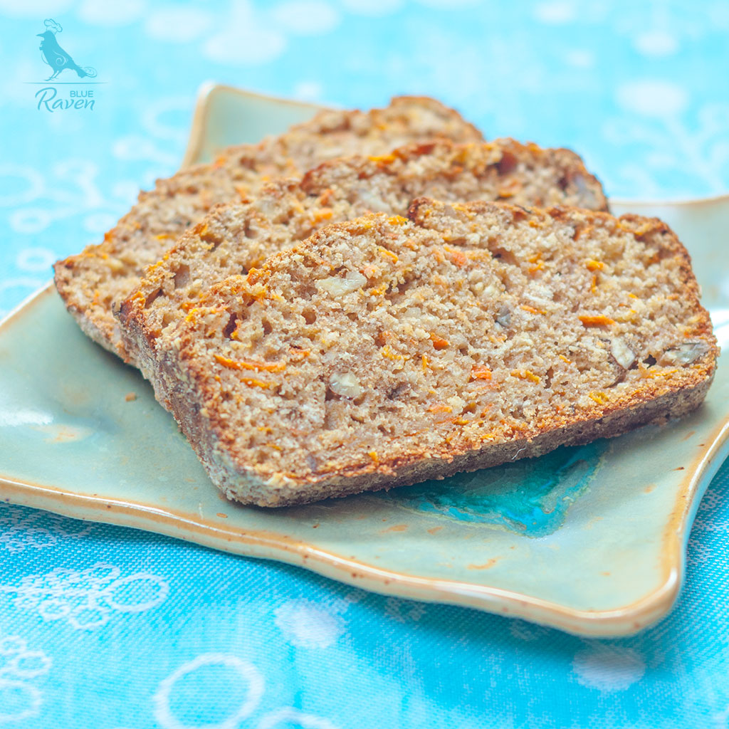 Carrot cake #gluten free #vegan #no egg #no dairy #no refined sugar
