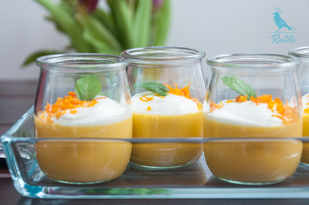 No bake, no cheese, carrot and coconut cheesecakes #vegan #gluten free #no bake #no sugar